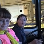 Řízení autobusu