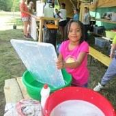 Mytí nádobí