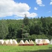 Tábor 2018