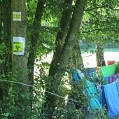 Pozor na biologické hrozby při sušení prádla...