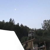Měsíc (čas cca 4:40)
