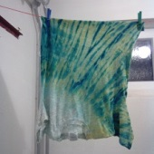 Výroba triček