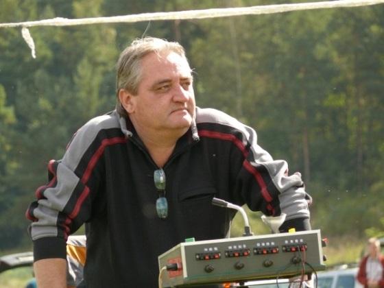 Libor Brožek