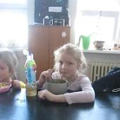 Oběd - Laura, Nudlička a Písk