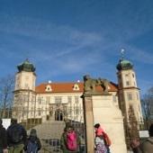 Mníšecký zámek