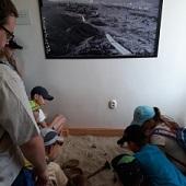 Archeologické pískoviště