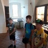 Šimon, Pláštěnka, Kuba, Natka
