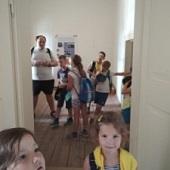 Výstava ke Keltskému osídlení