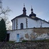 Kostel sv. Petra na Slivici