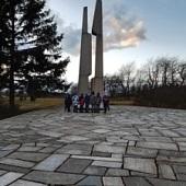 Památník u Slivice