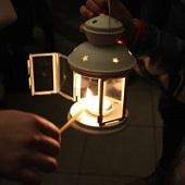 Rozdávání světla