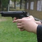 střelba - míření