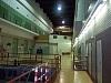 Strojovna vodní elektrárny Lipna