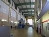 Strojovna vodní elektrárny Orlík