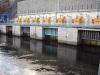 Uzávìry vodní elektrárny