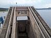 Nedokonèení šikmý lodní výtah