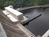 Budova vodní elektrárny