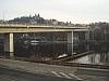 Vodní nádrž Vrané-Davelský most