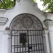 Zámek v Rožmitále