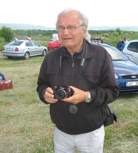 Bohumil Pazour